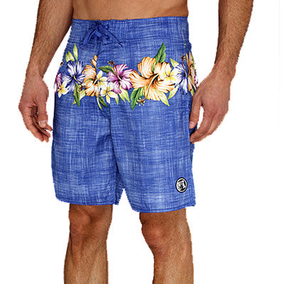KAHUNA FLORAL BY BODYGLOVE (Size 30 & 34 Only)