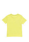 Yellow Surfer T-Shirt