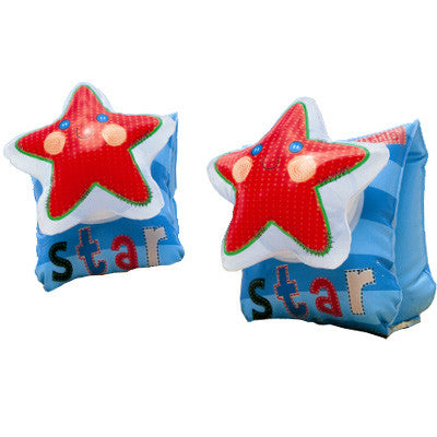 Lil' Star Arm Bands