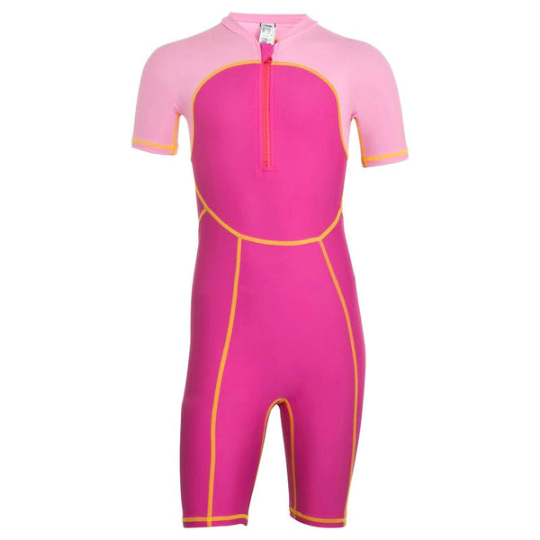 Pink Wet Swimsuit (Size 4 Only)