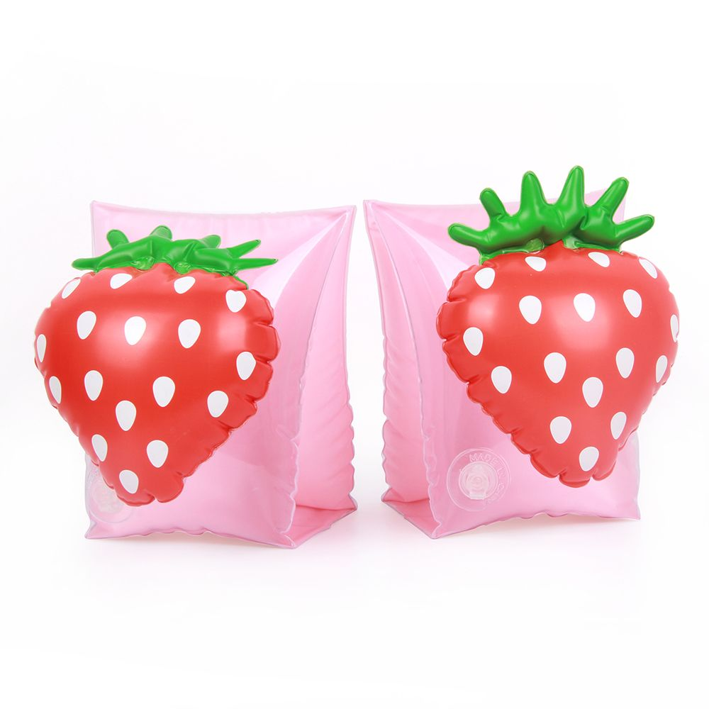 Strawberry Inflatable Arm Bands