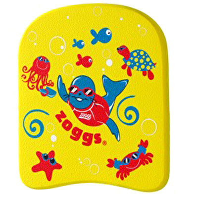 Zoggy Mini Kickboard