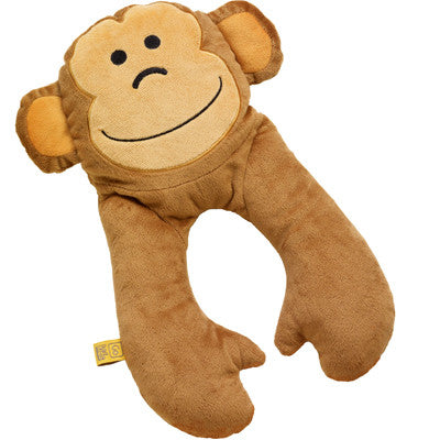 Monkey Neck Pillow