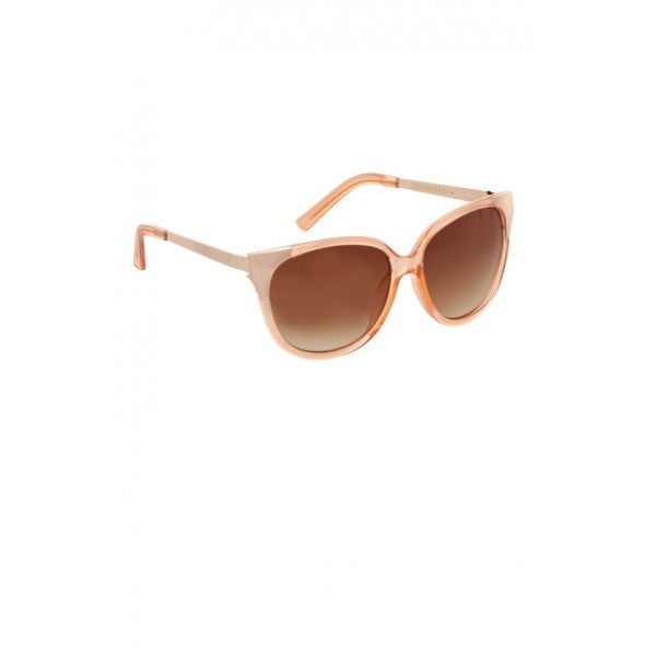 Napier Rose Sunglasses