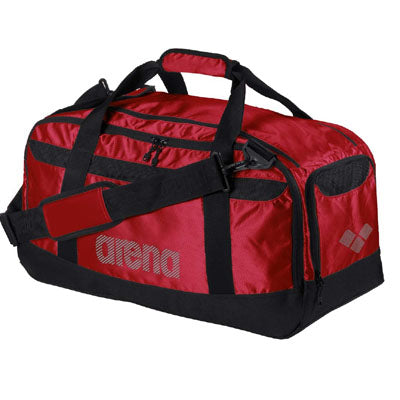 Arena Navigator Bag-Red