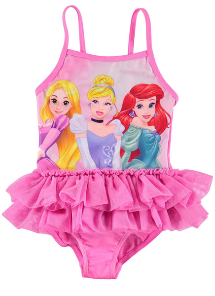 Disney Princess Swimsuit
