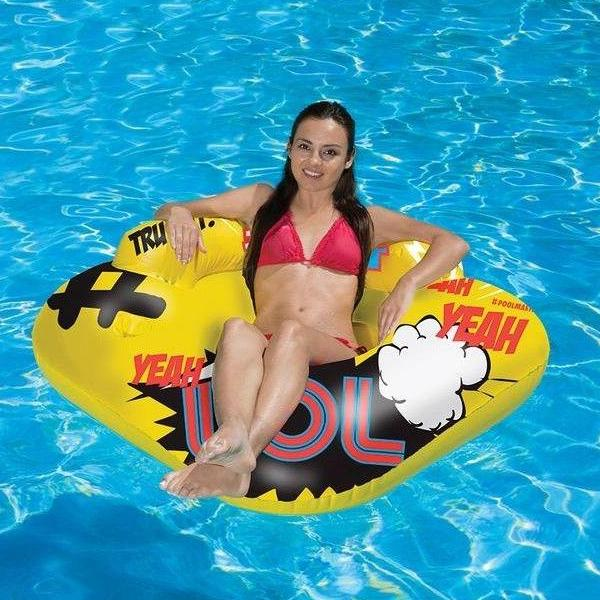 buy swimming pool floats lounger party equipment online - the beach company