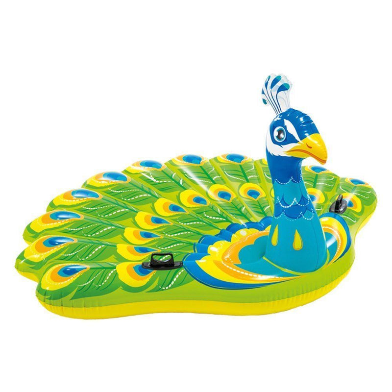 Peacock Island Lounger