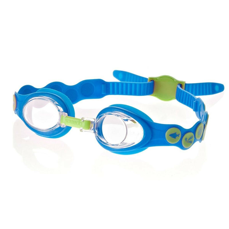 Speedo Sea Squad Clear Lens Goggles