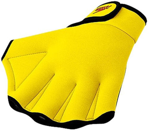 Speedo Aqua Fit Swim Training Gloves