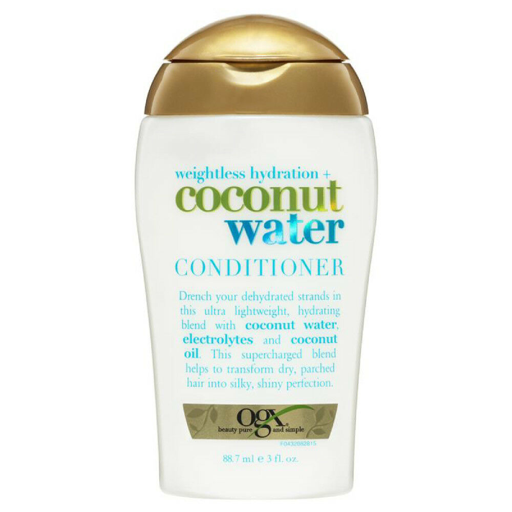 OGX Weightless Hydration + Coconut Water Conditioner 88.7 ml