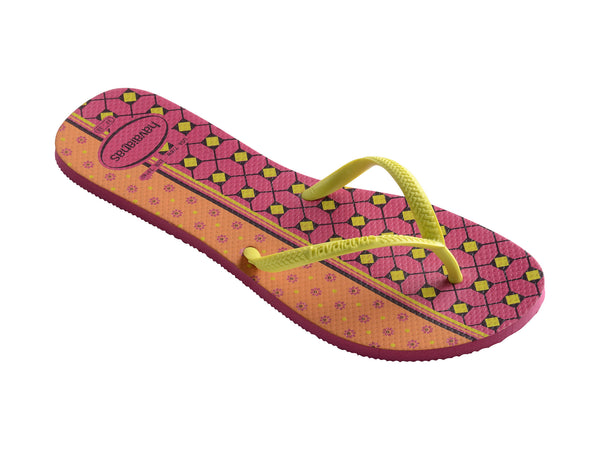 Flat Mix By Havaianas (2 Colors)