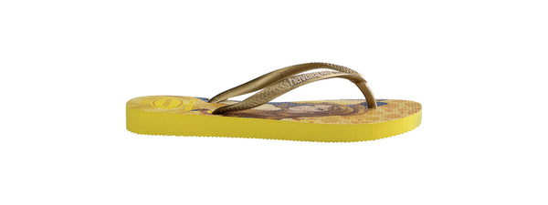 Kids Slim Princess by Havaianas (2 Colors)