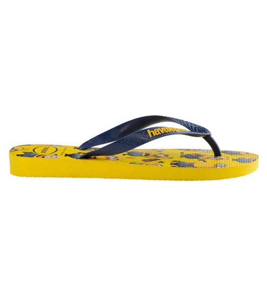 Minions By Havaianas (2 Colors)