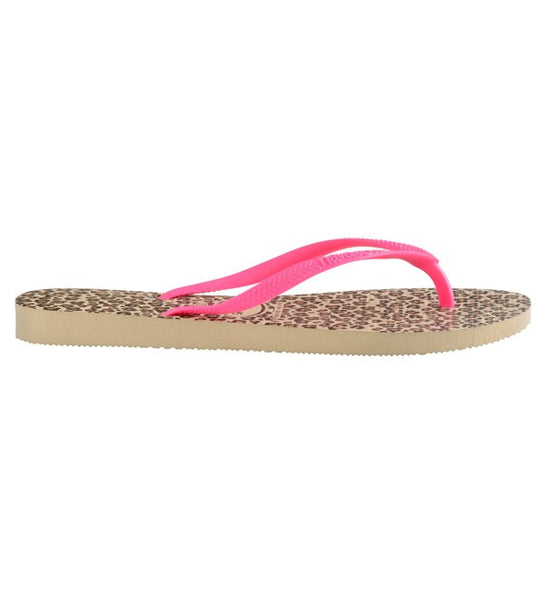 Slim Animals by HAVAIANAS (4 colors)
