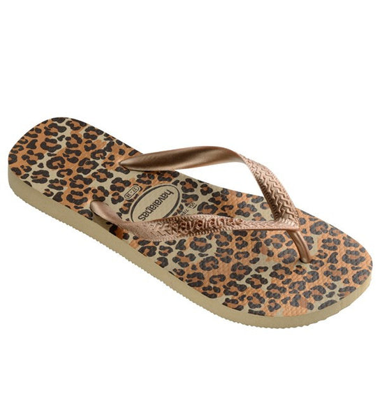 Top Animals By Havaianas (2 Colors)