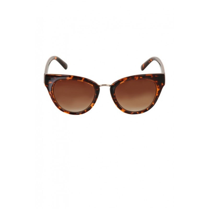 Santacruz Tortoiseshell Cat Eye Sunglasses