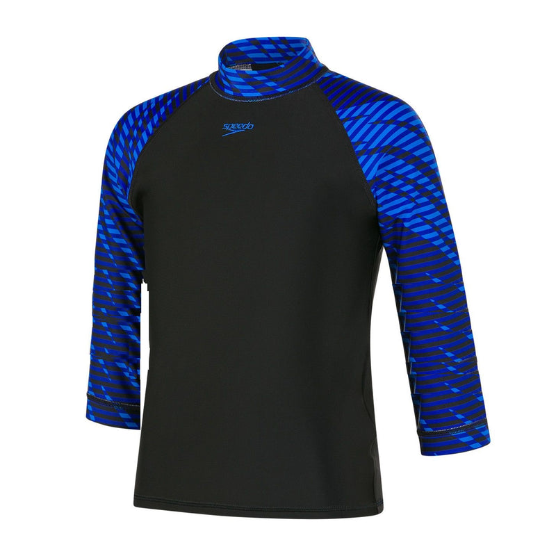 Speedo Swim Rashguard T-shirt - Jr