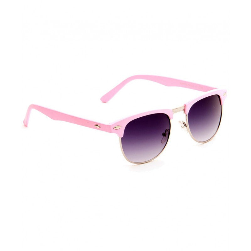 Pink Sunrise Pastel Sunglasses