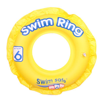 Learn To Swim-Swim Ring