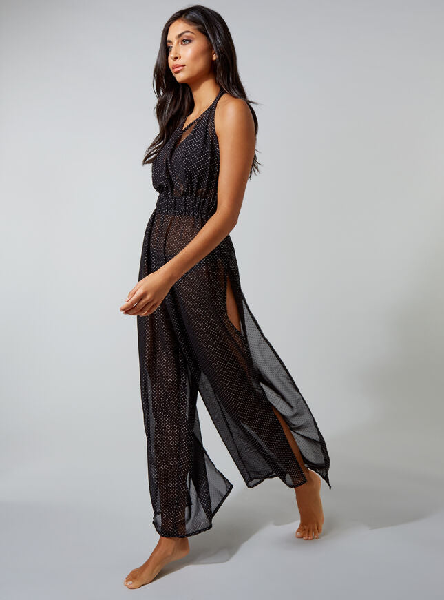 Beach Jumpsuit - Shop Beachwear Online - The Beach Company India