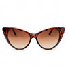 Turtle Smoky Brown Sunglasses