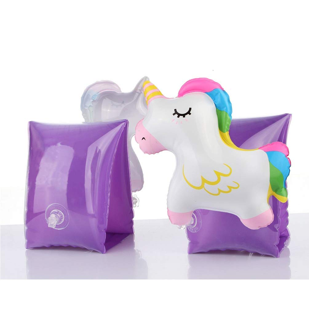 Unicorn Inflatable Arm Bands