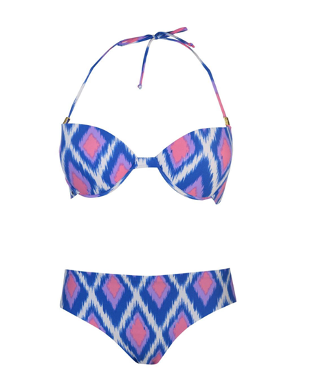 Shop Bikini Sets online - The Beach Company India - Two Piece set online - Fashion Swimwear - Shop women's swimsuits - Summer - Bikini sets online