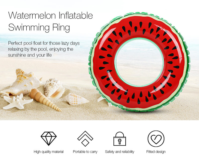 Watermelon Slice Ring (2 Options)