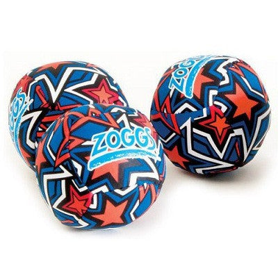 Zoggs Splash Balls (3 pcs)