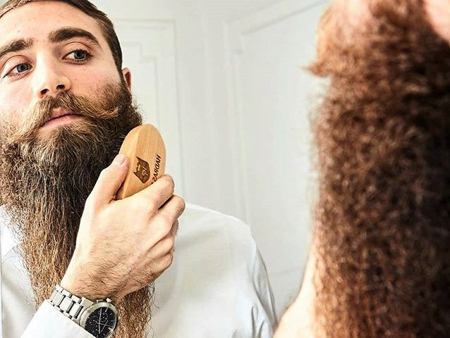 How to Maintain an Awesome-Looking Beard