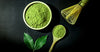 5 Reasons to Drink Matcha Tea
