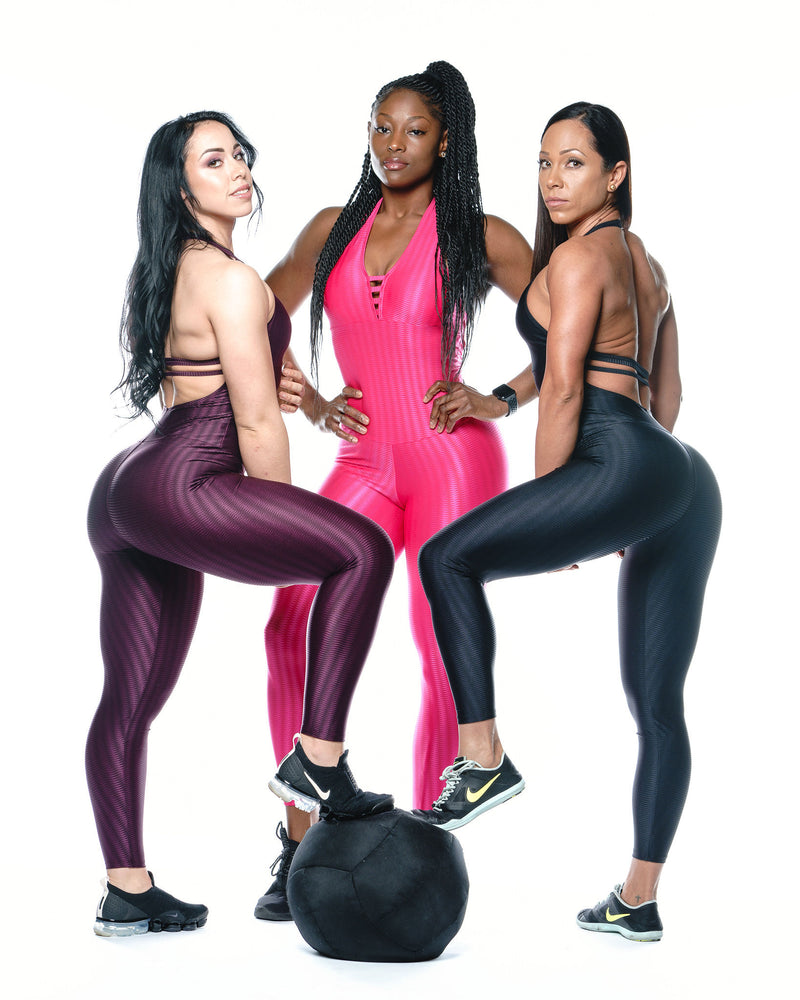 Bodycon - The Fitness Label
