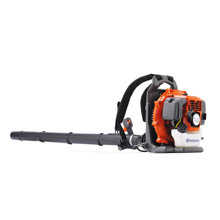 Husqvarna 965102208 29.5cc Backpack Leaf Blower with X-Torq and Cruise Control