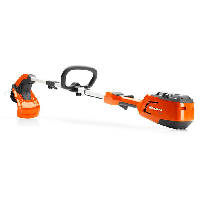 Husqvarna 967098701 36-Volt 14-Inch Straight Shaft Line Trimmer - Bare Tool