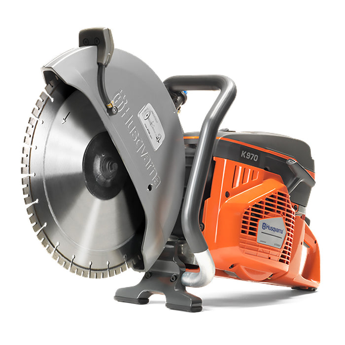Husqvarna 967348001 K970 14 Inch Power Cutter
