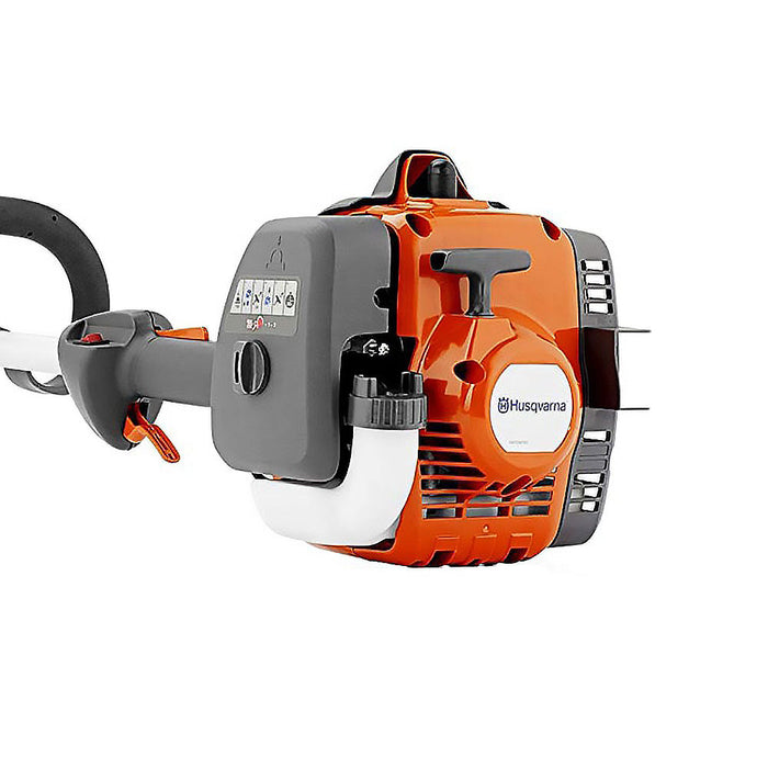 Husqvarna 967680501 129LK 1.1 HP 27cc Smart Start String Trimmer