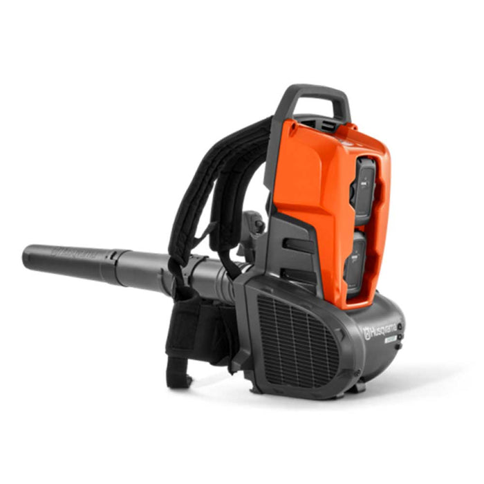 Husqvarna 967681201 40V 340iBT Lithium-Ion Brushless Backpack Leaf Blower