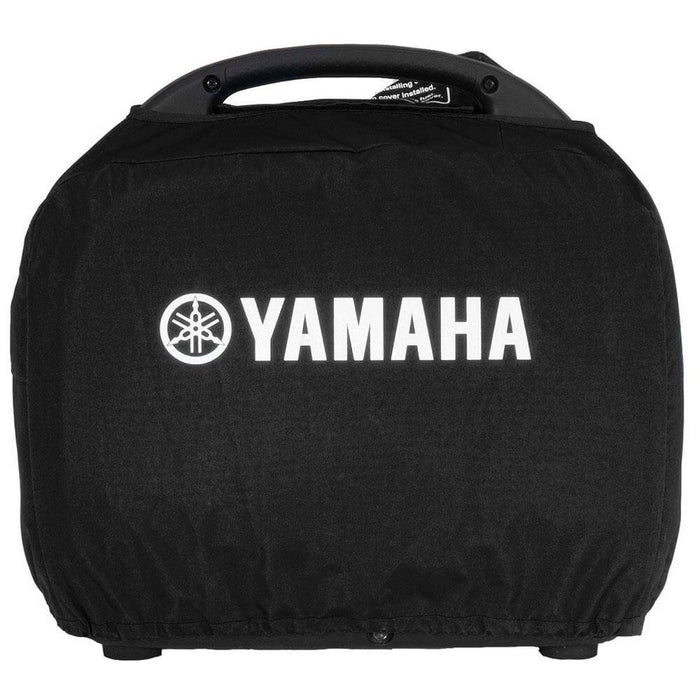 Yamaha ACC-GNCVR-20-BK Black Durable Generator Generator Cover for EF200IS Generator