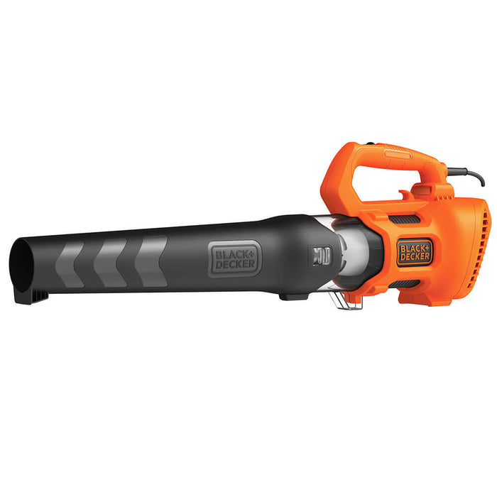 Black and Decker BEBL750 9-Amp 140-Mph Electric Axial Leaf Blower