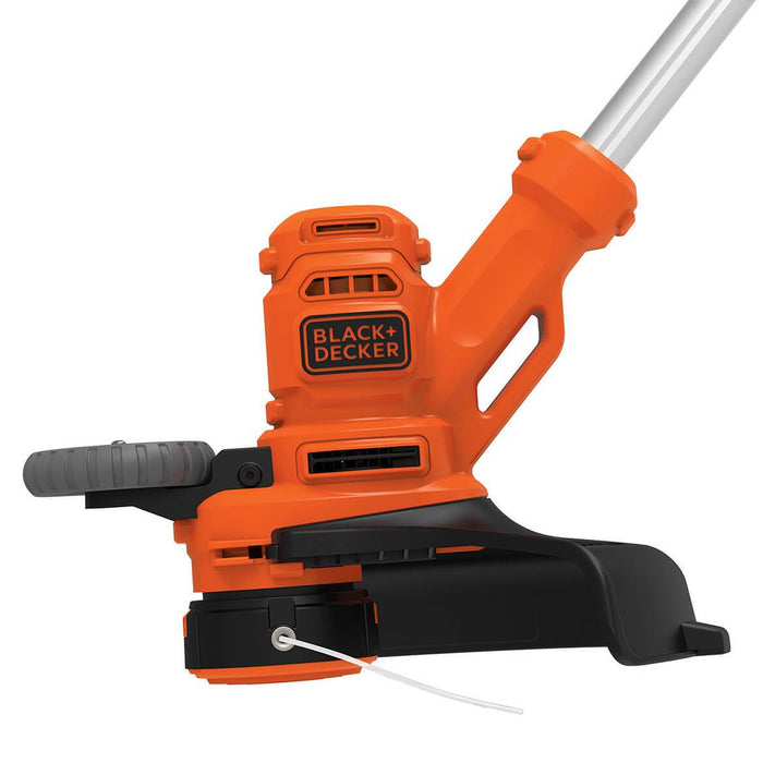 Black and Decker BESTA510 14-Inch 6 5-Amp Automatic Feed Electric String  Trimmer