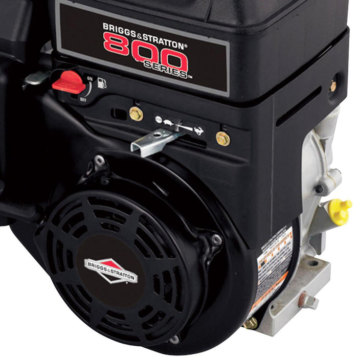 Briggs & Stratton 12T102-0023-F8 205cc 800 Series Gas Horizontal Mower Engine