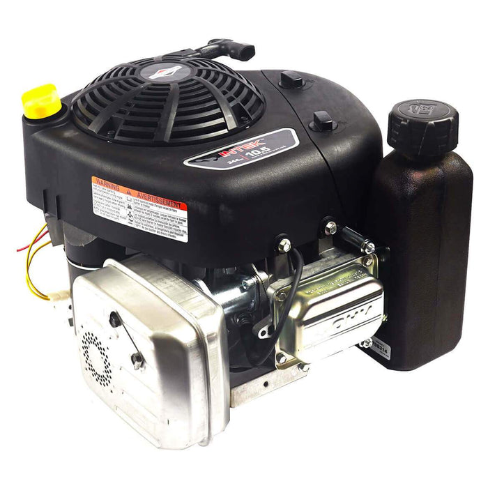 Briggs & Stratton 21R707-0079-F1 344cc Gas Recoil Start Vertical Mower Engine