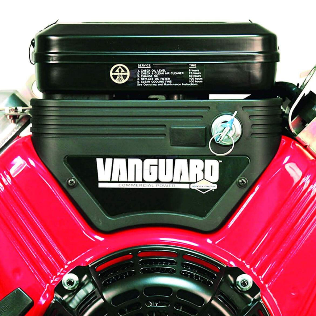 Briggs & Stratton 305447-3075-G1 479cc V-Twin Vanguard Horizontal Mower  Engine