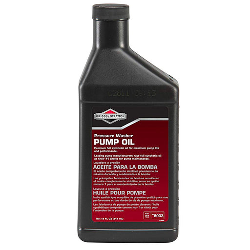 Briggs & Stratton 6033 32-Ounce Multi-Purpose Pressure Washer Cleaner