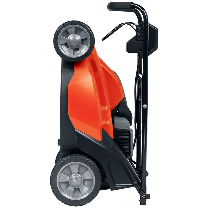 Black and Decker CM1936R 36-Volt 19-Inch Cordless Electric Mower - Reconditioned