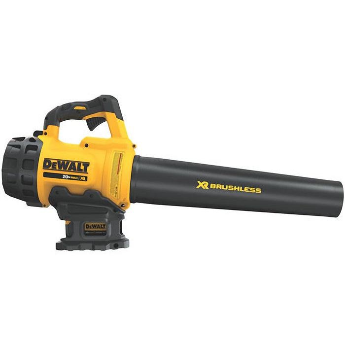 DeWALT DCBL720P1 20V 5.0Ah Li-Ion Brushless Blower Quiet Motor Variable