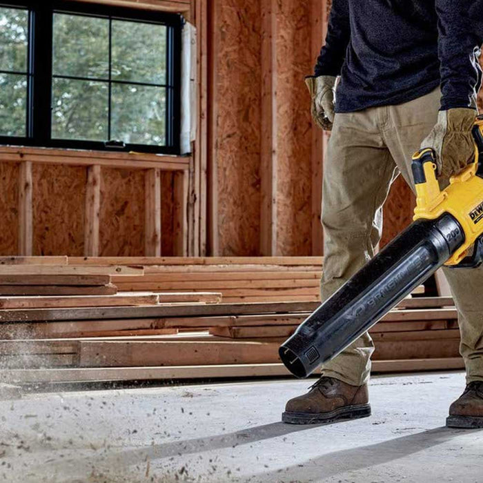 DeWALT DCBL722B 20V MAX XR Brushless Ergonomic Handheld Blower - Bare Tool