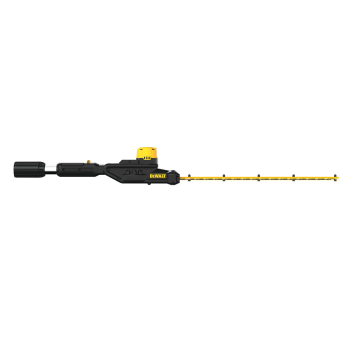 DeWALT DCPH820BH 20V Lightweight Durable Pole Hedge Trimmer Head - Bare Tool