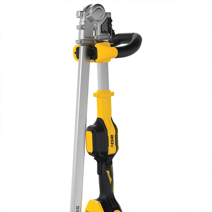 DeWALT DCST922P1 20V MAX 14 Cordless Folding Dual Line String Trimmer